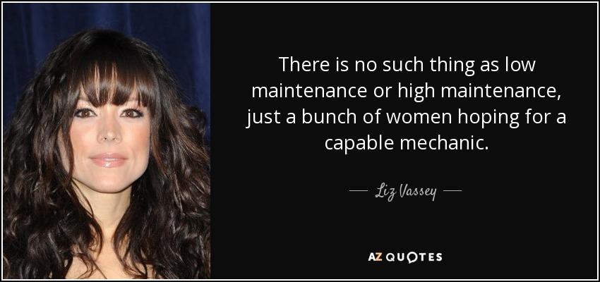 High Maintenance Woman Quotes Pinterest thumbnail