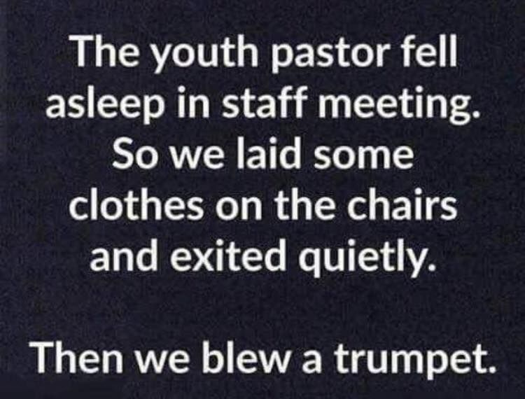Hilarious Christian Quotes Twitter thumbnail