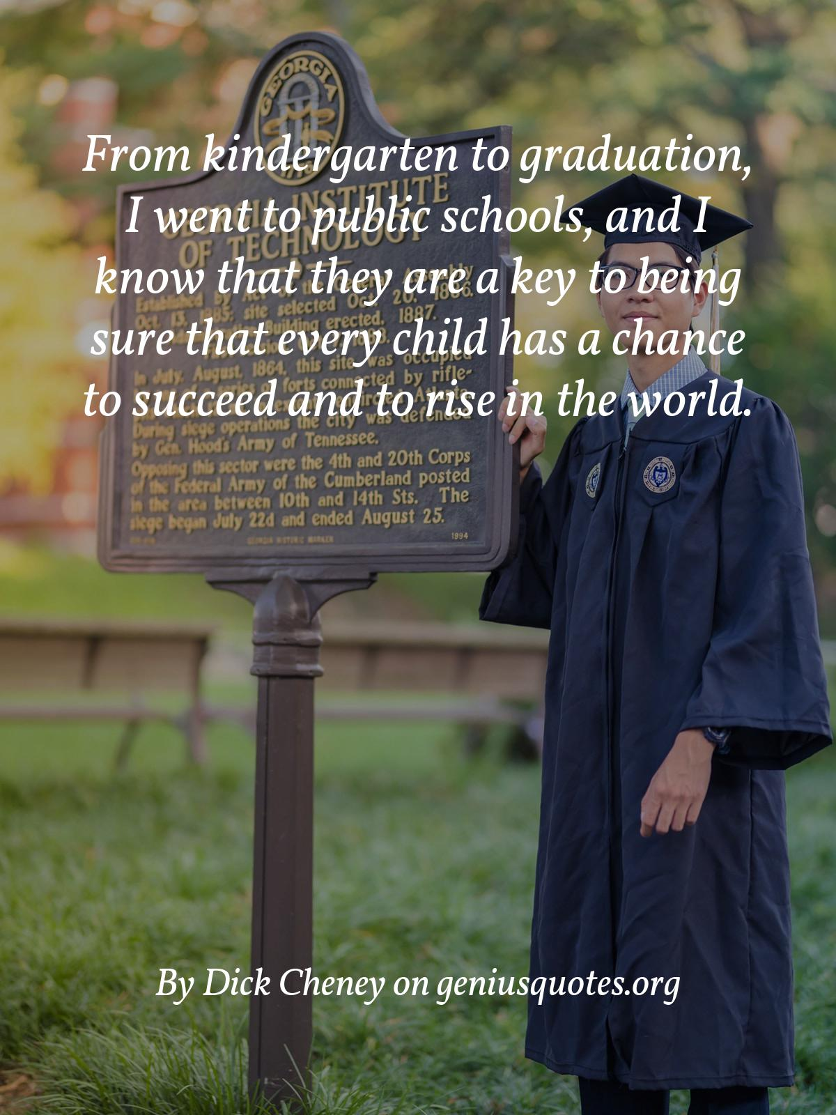 Hood Graduation Quotes Pinterest thumbnail