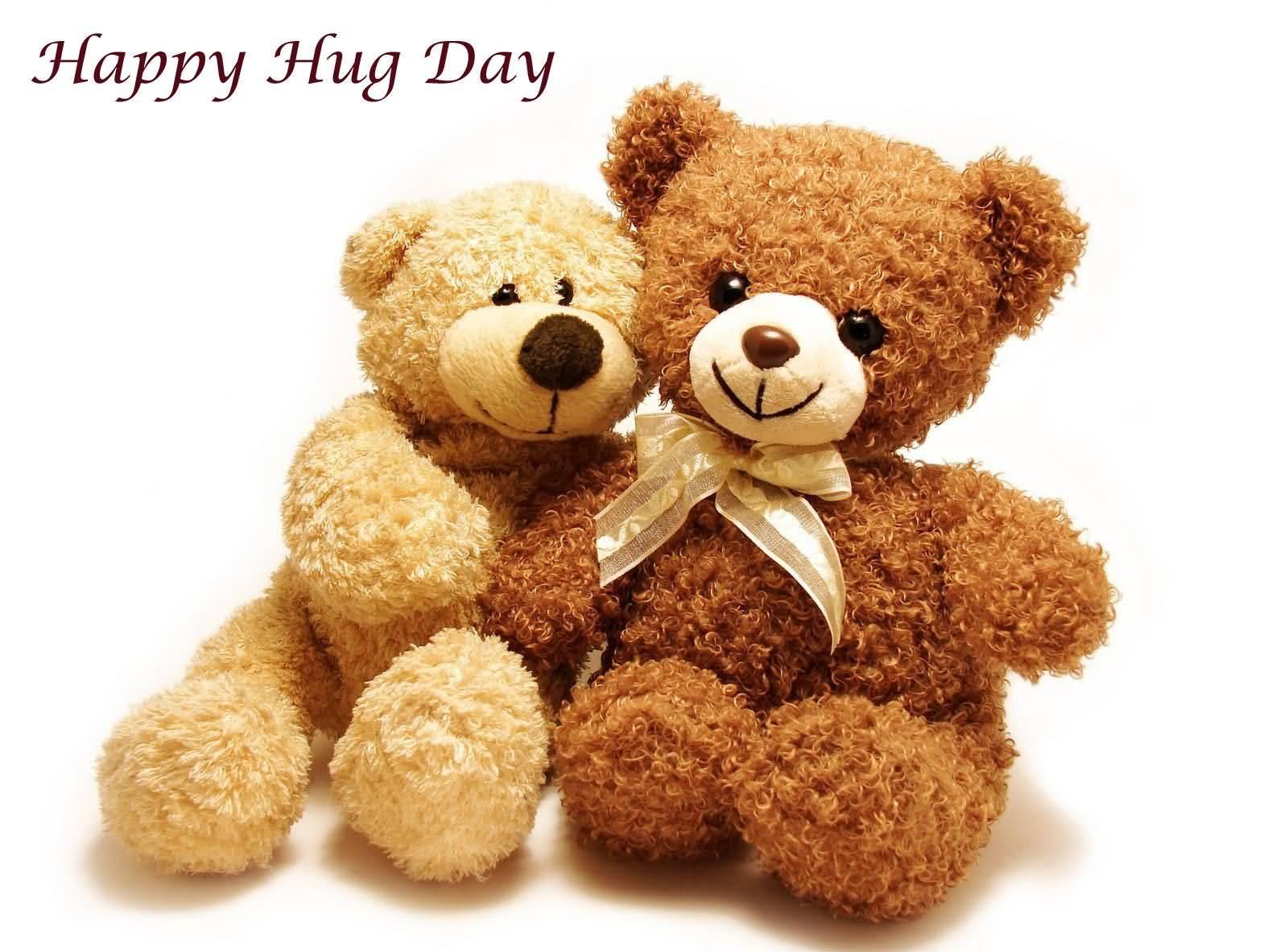 Hug Day Teddy Pics Twitter thumbnail