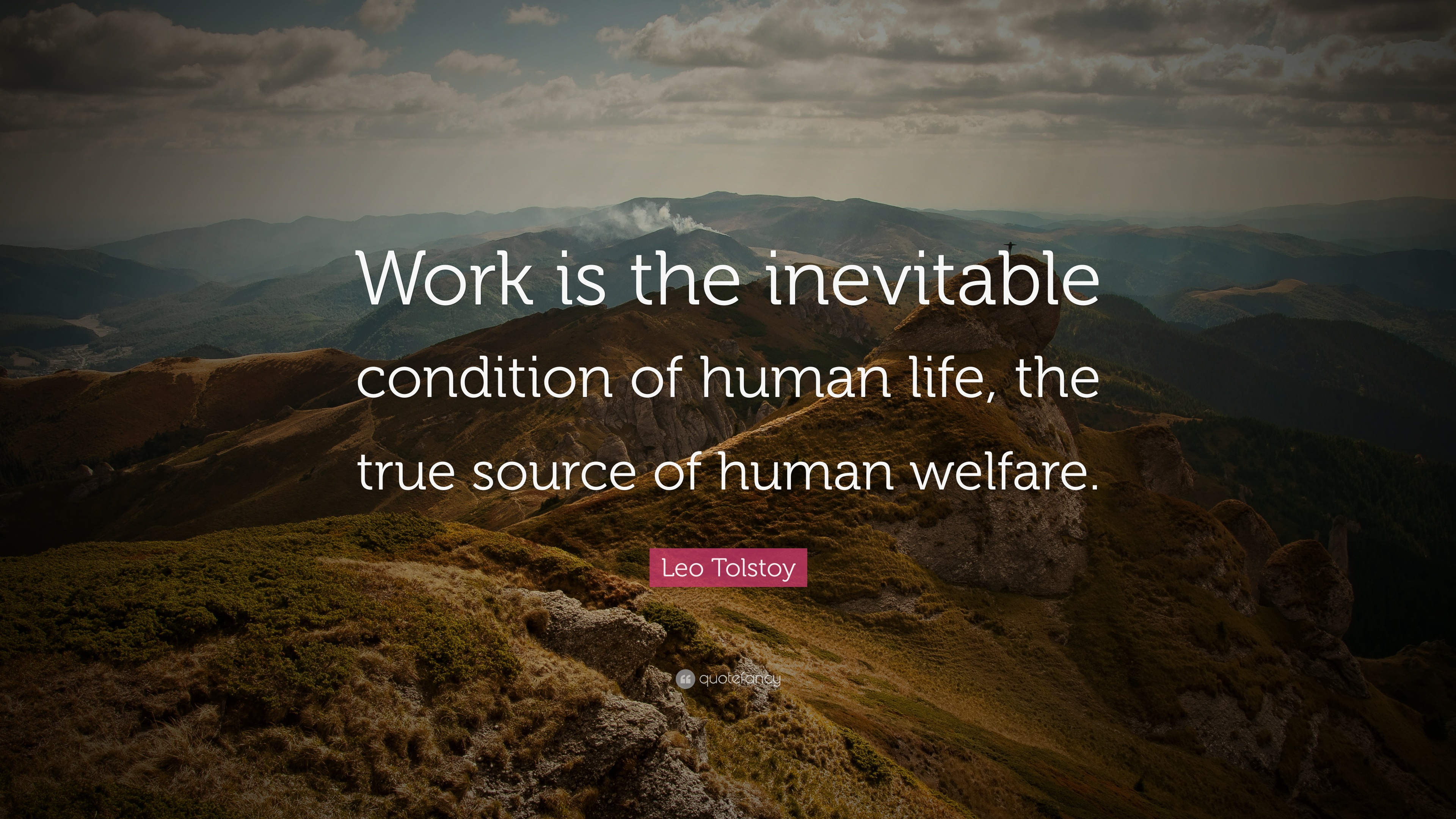 Human Welfare Quotes Twitter thumbnail