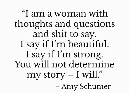 I Am A Woman Quotes Twitter thumbnail