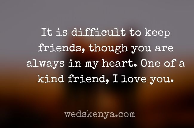 I Love You My Friend Quotes Pinterest thumbnail