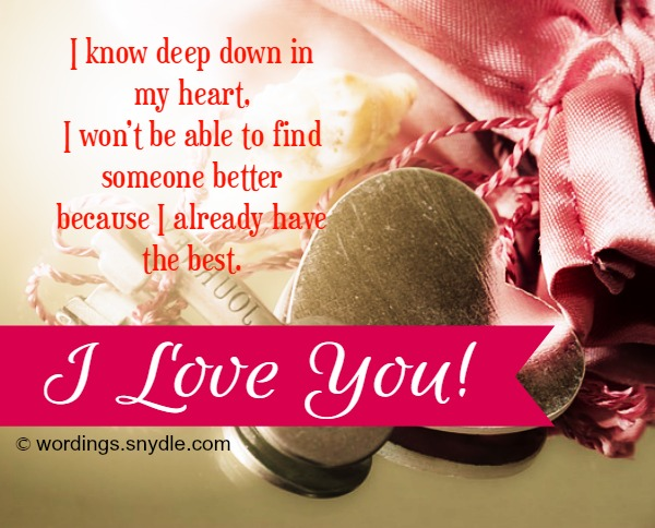 I Love You Quotes For Someone Special Twitter thumbnail
