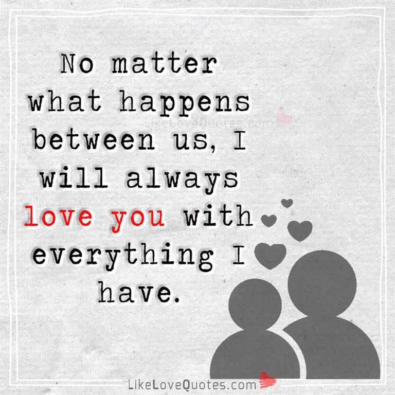 I Will Always Love You Quotes Facebook thumbnail
