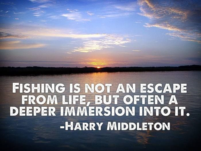 Inspirational Fishing Quotes Tumblr thumbnail