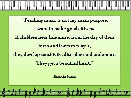 Inspirational Music Education Quotes Pinterest thumbnail