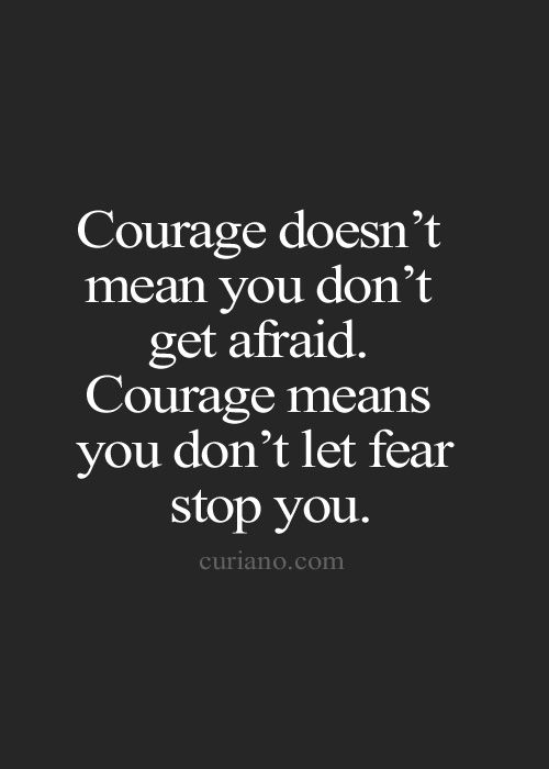 Inspirational Quotes About Courage Twitter thumbnail