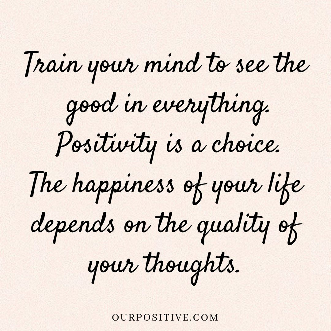 Inspirational Quotes About Happiness And Positivity Pinterest thumbnail