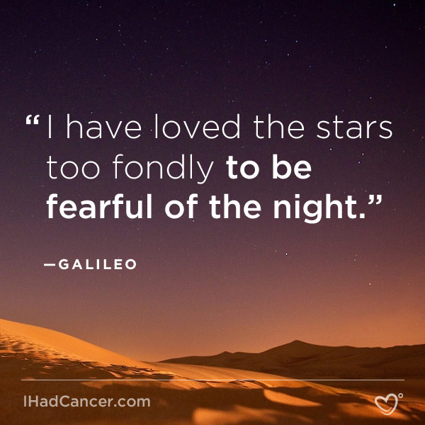 Inspirational Quotes For Cancer Patients Facebook thumbnail