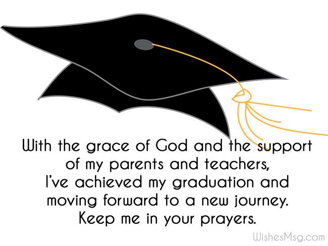 Inspirational Quotes For Graduation Announcements Pinterest thumbnail