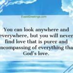 Inspirational Quotes God's Love Pinterest