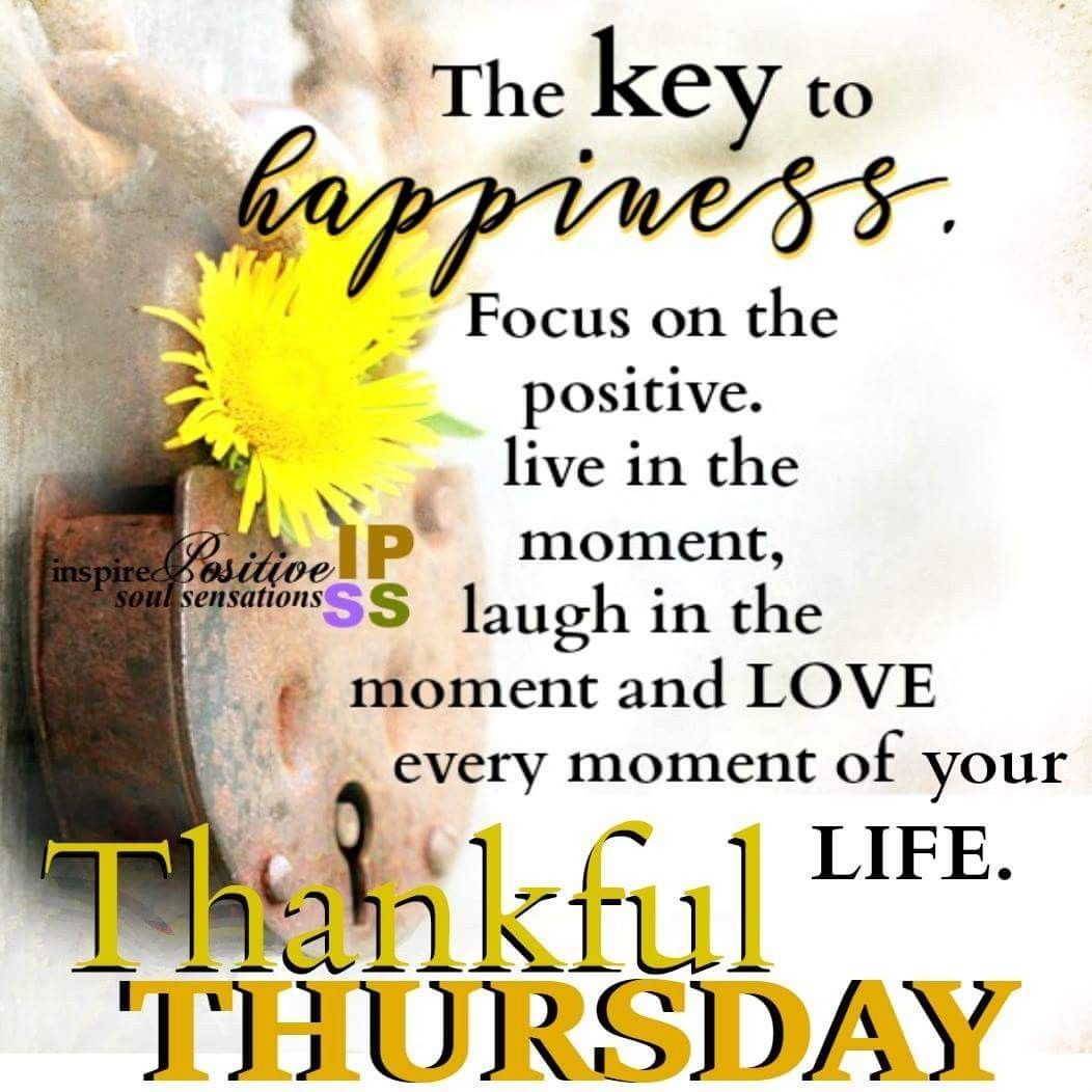 Inspirational Thursday Morning Quotes Twitter thumbnail