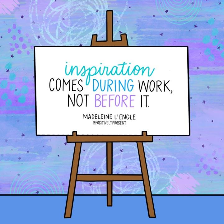 Inspiring Creativity Quotes Tumblr thumbnail