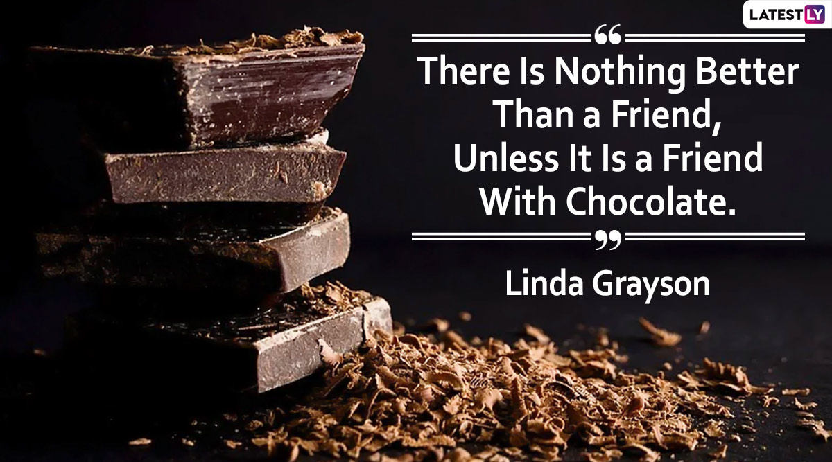 International Chocolate Day Quotes Tumblr thumbnail