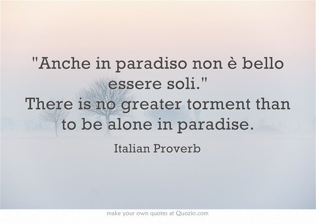 Italian Sayings About Love And Life Twitter thumbnail