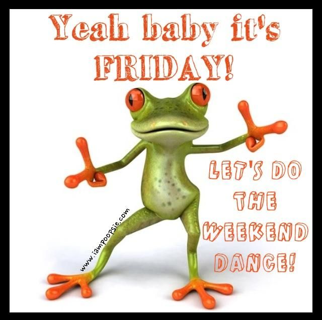 Its Friday Sayings And Quotes Tumblr thumbnail