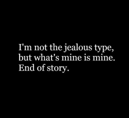 Jealous Boyfriend Quotes Pinterest thumbnail