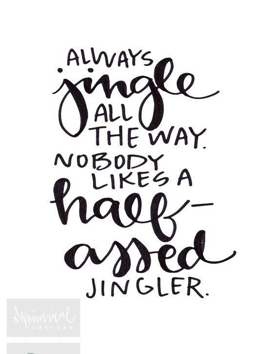 'Jingle All The Way' (1996) | Great Movies & TV Shows ... |Pinterest Jingle All The Way