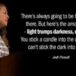 Jodi Picoult Quotes Facebook