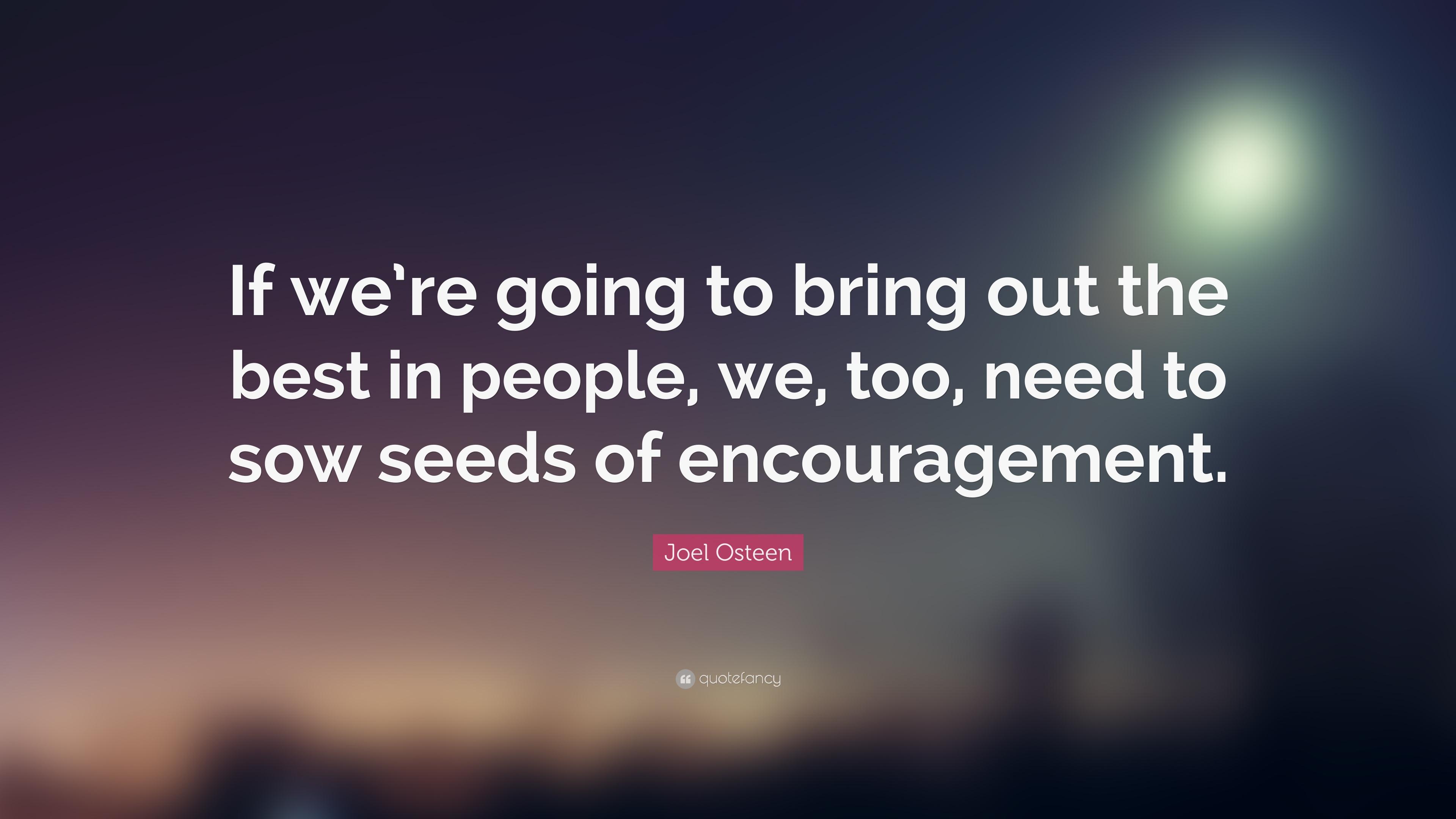 Joel Osteen Encouragement Tumblr thumbnail