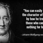Johann Wolfgang Von Goethe Quotes Twitter