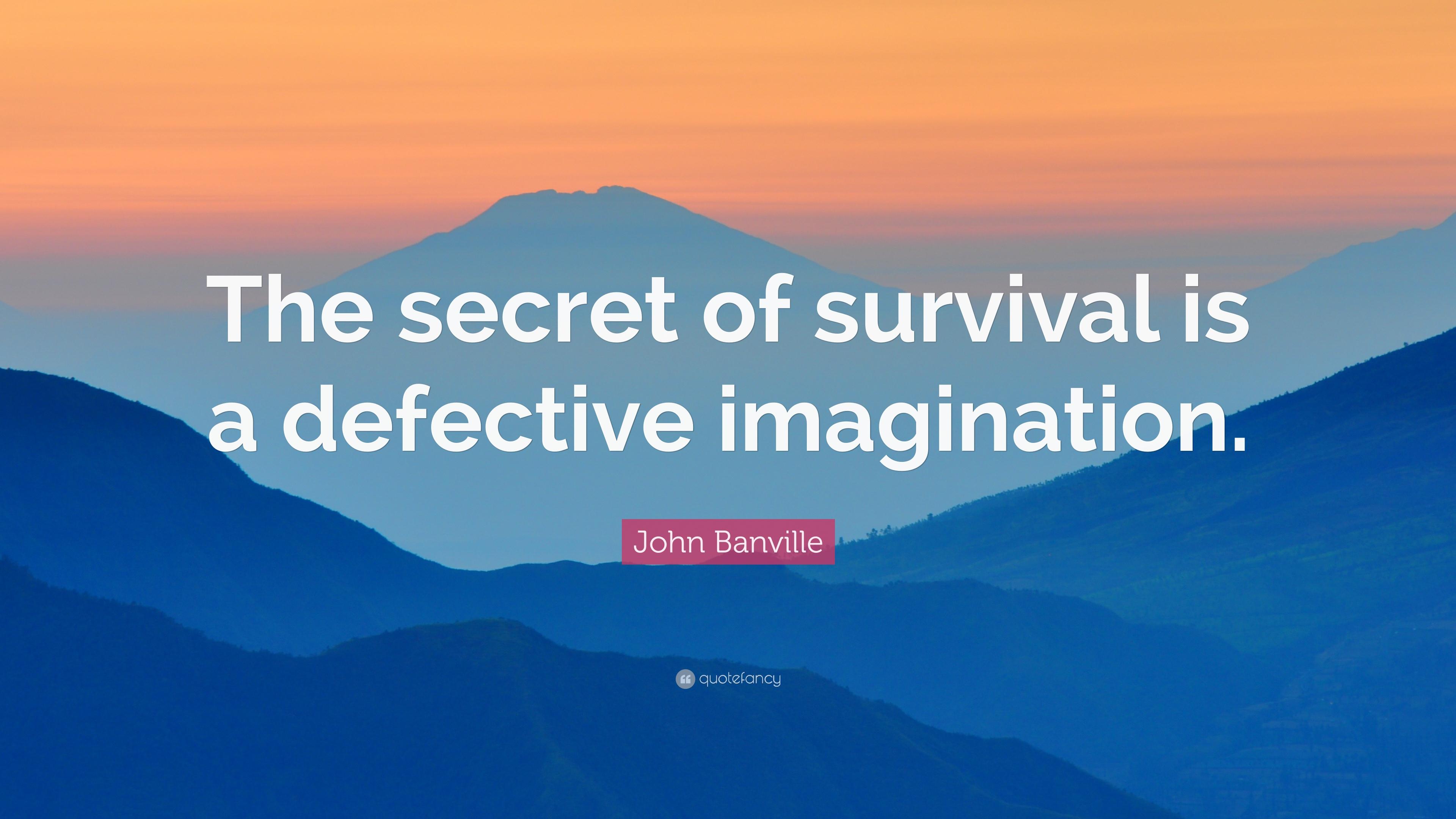 John Banville Quotes Twitter thumbnail