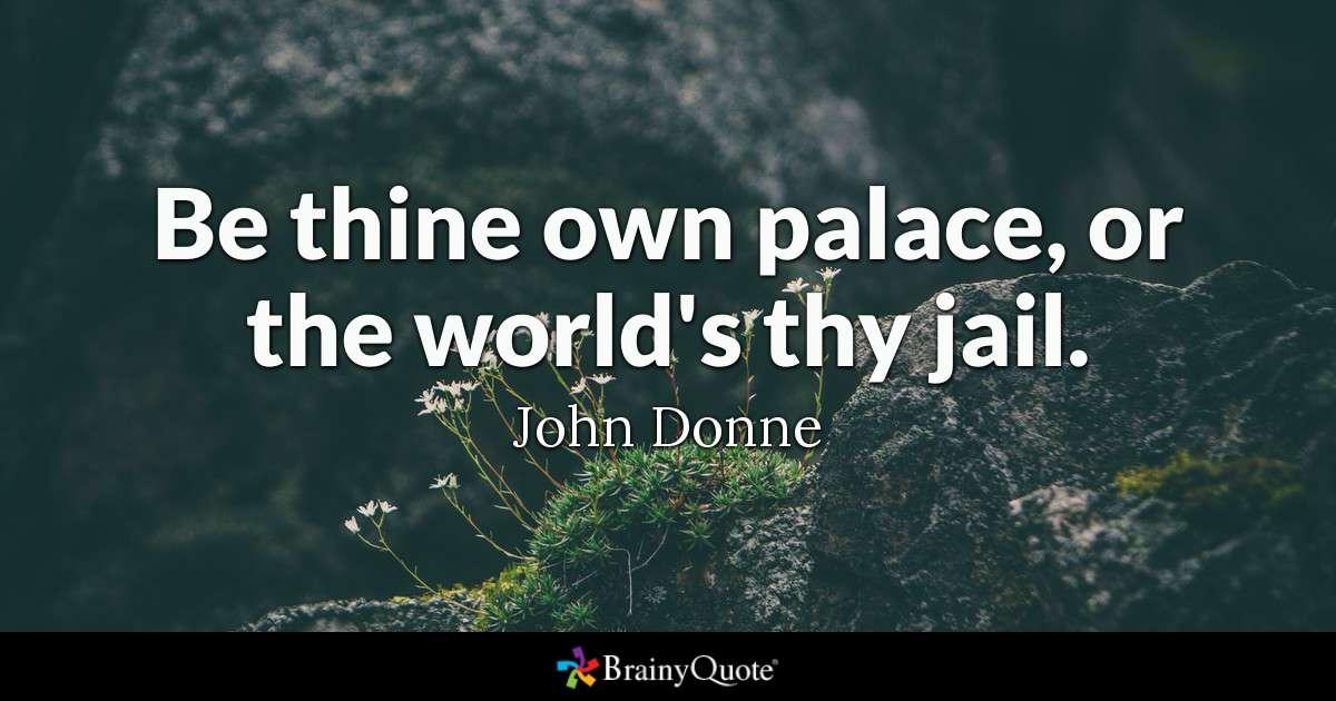 John Donne Quotes Facebook thumbnail