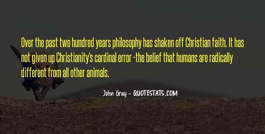 John Gray Philosopher Quotes Tumblr thumbnail