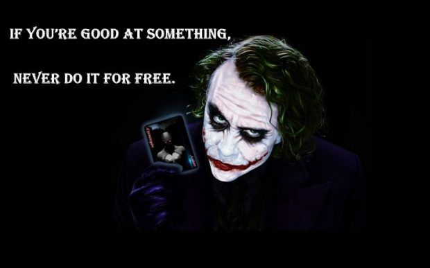 Joker Famous Quotes Facebook thumbnail