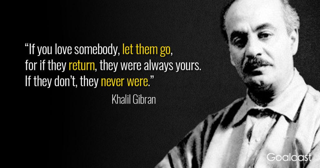 Jubran Khalil Gibran Quotes Twitter thumbnail