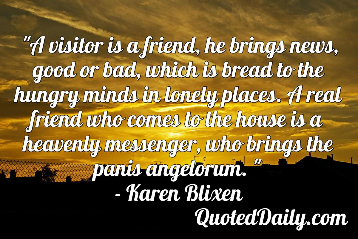 Karen Blixen Quotes Facebook thumbnail
