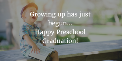 Kindergarten Moving Up Ceremony Quotes Twitter thumbnail