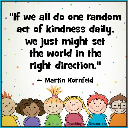 Kindness Quotes For Teachers Facebook thumbnail