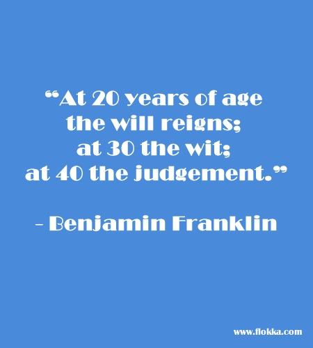 Life Begins At 30 Quotes Twitter thumbnail