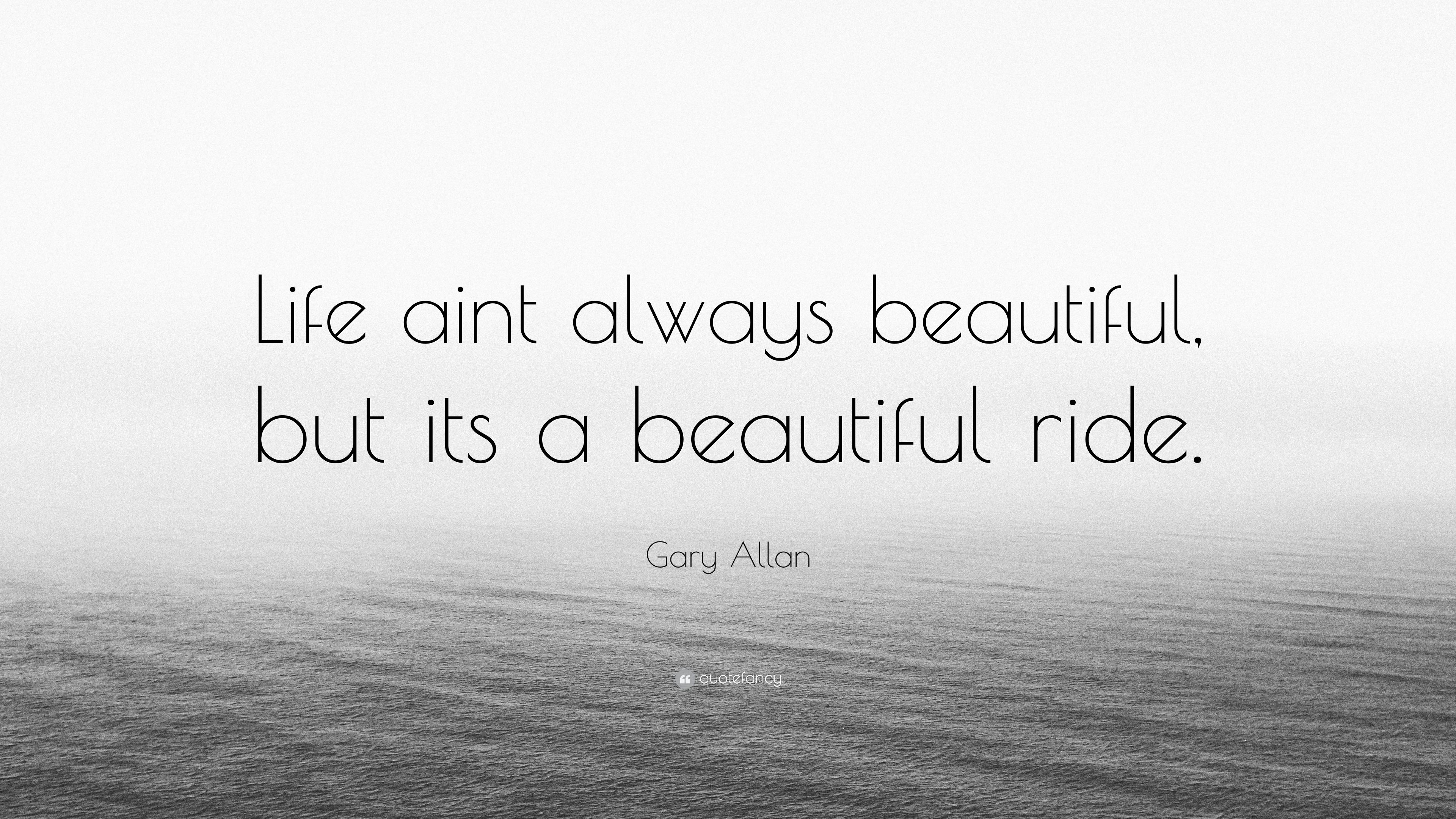 Life Is Always Beautiful Quotes Pinterest thumbnail