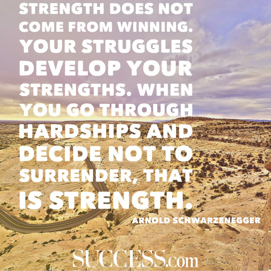 Literary Quotes About Strength thumbnail