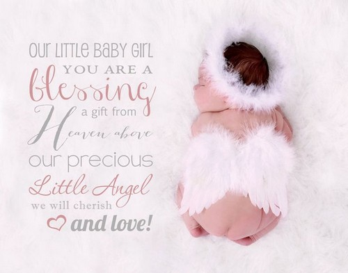 Little Baby Girl Quotes Twitter thumbnail