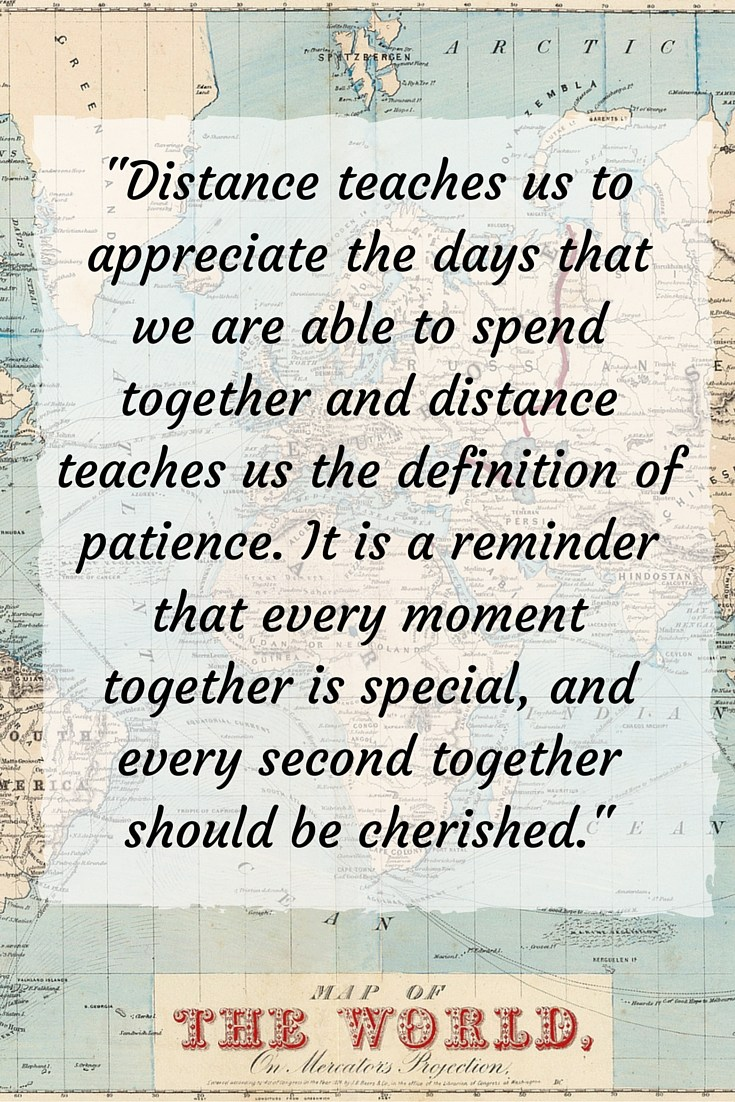 Long Distance Family Relationships Quotes Facebook thumbnail