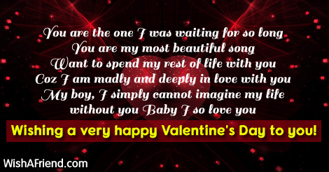 Long Valentines Day Messages Tumblr thumbnail