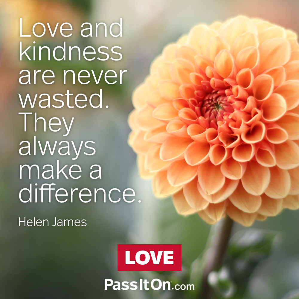 Love And Kindness Quotes Facebook thumbnail