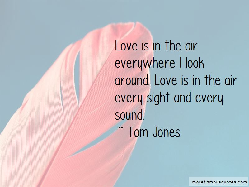 Love Is In The Air Quotes thumbnail