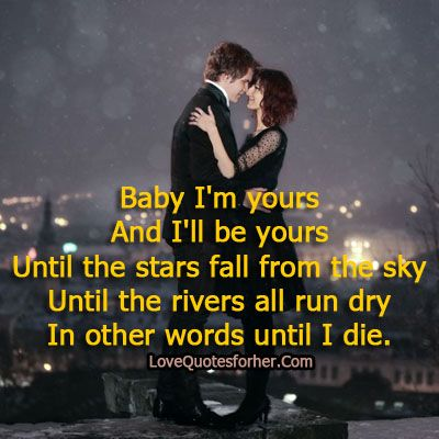Love Quotes For Him Romantic Pinterest thumbnail
