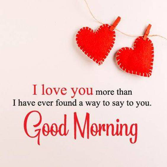 Love Quotes Good Morning Images Twitter thumbnail
