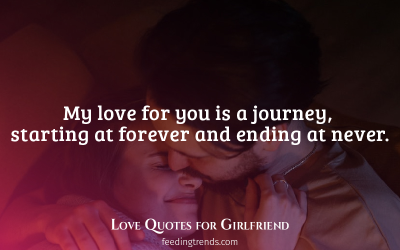 Love Quotes To Send To Your Girlfriend Twitter thumbnail