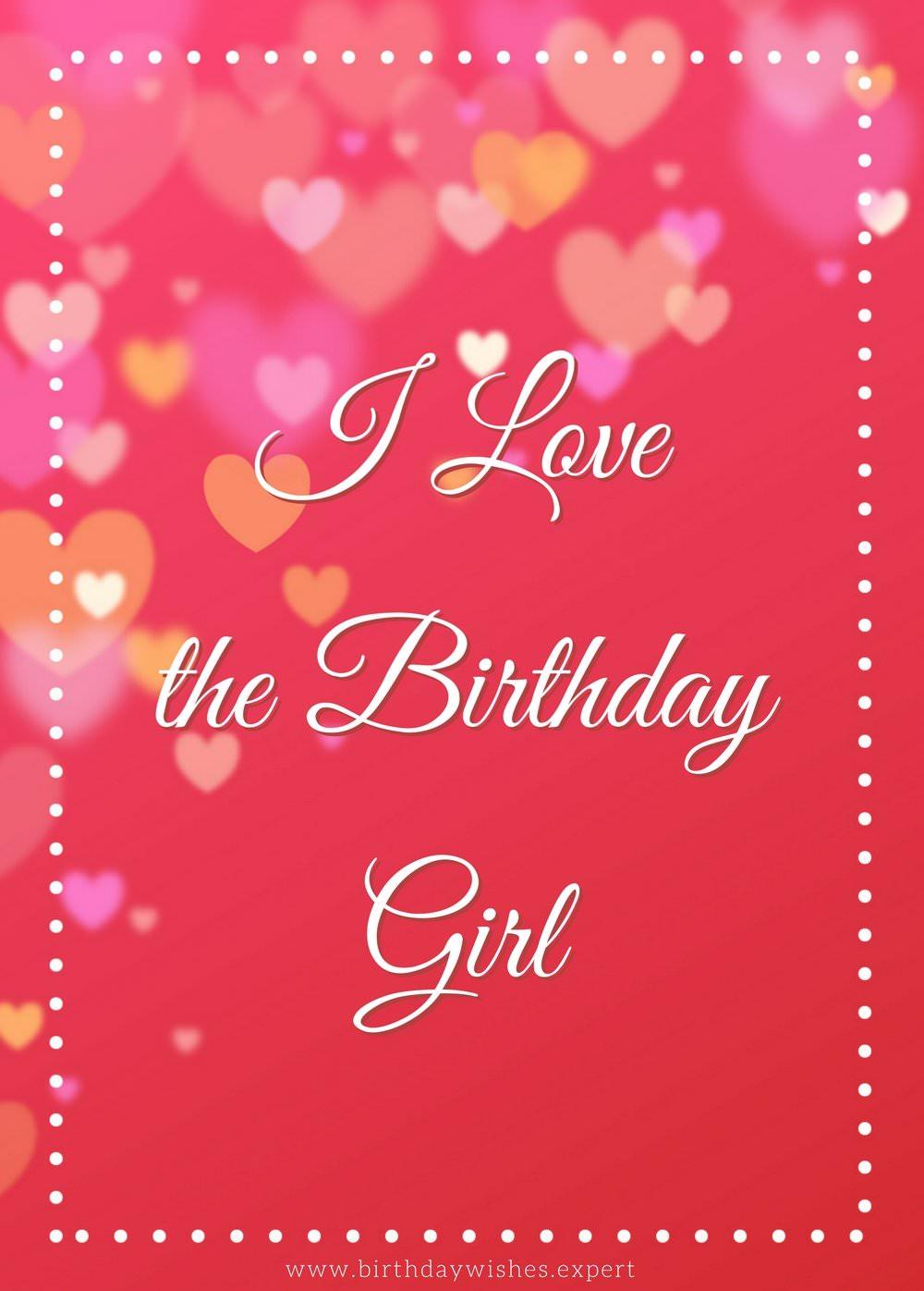 Lovely Birthday Messages For Girlfriend Pinterest thumbnail