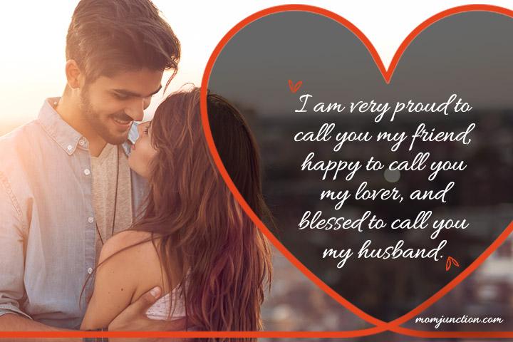 Loving And Caring Husband Quotes Pinterest thumbnail