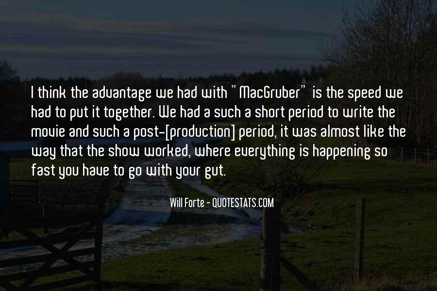 Macgruber Quotes Facebook thumbnail