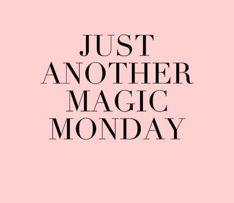Manic Monday Quotes Facebook thumbnail