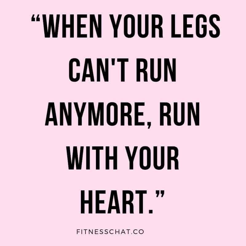 Marathon Motivation Quotes Pinterest thumbnail
